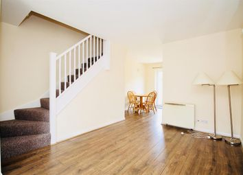 Thumbnail 2 bed maisonette to rent in Westferry Road, London