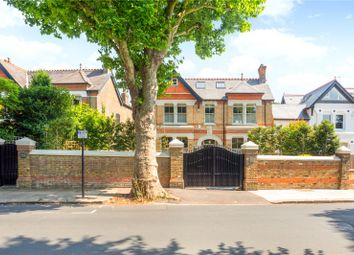 Carlton Road, Ealing W5. 7 bed detached house for sale