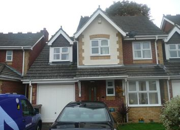 Thumbnail 4 bedroom detached house to rent in Hadleigh Drive, Belmont, Sutton