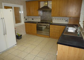 Thumbnail 4 bed semi-detached house to rent in Faraday Road, Wimbledon