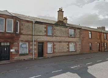 Thumbnail 2 bed flat for sale in 38A, East Main Street, Darvel KA170Hp