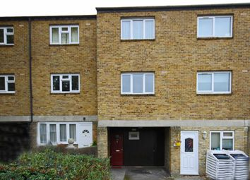 Thumbnail 3 bed property for sale in North Road, London