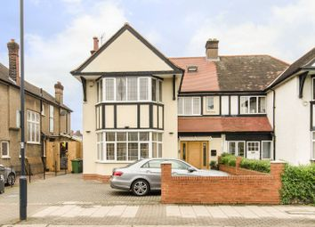 Thumbnail 5 bed semi-detached house for sale in Sidmouth Road, Brondesbury, London
