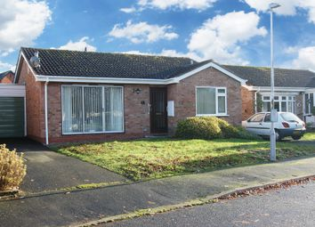 Thumbnail 3 bed bungalow to rent in Cralves Mead, Tenbury Wells