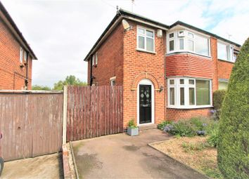 3 bed semi-detached house for sale in Cardinals Walk, Humberstone, Leicester LE5