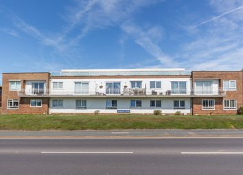 Thumbnail 2 bed flat for sale in Margaret Court, South Coast Road, Peacehaven