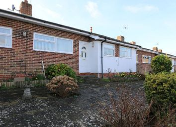Thumbnail 2 bed terraced bungalow for sale in Fairthorne Rise, Old Basing, Basingstoke, Hampshire
