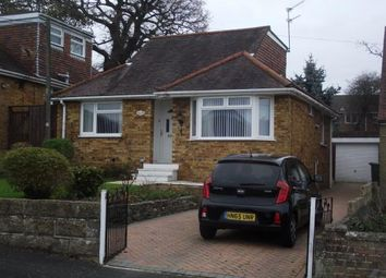 Thumbnail 2 bed bungalow for sale in Solent Avenue, Southampton