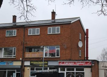 Thumbnail 2 bed property to rent in Pwllmelin Road, Fairwater, Cardiff