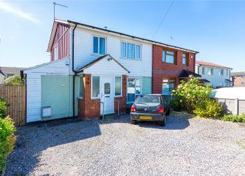 3 bed semi-detached house for sale in Ravensbourne Crescent, Harold Wood RM3