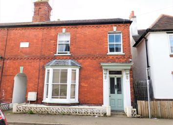 Thumbnail 3 bed semi-detached house for sale in Albert Street, Holbeach, Spalding