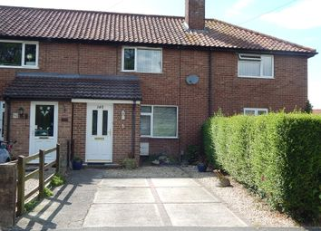 Thumbnail 2 bed terraced house to rent in Wantage Road, Didcot