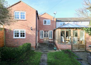 Thumbnail 3 bed semi-detached house for sale in Meon Close, Upper Quinton