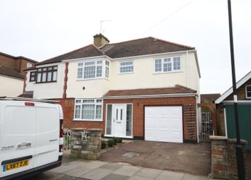 Thumbnail 5 bed semi-detached house to rent in Layard Road, Enfield, Middlesex