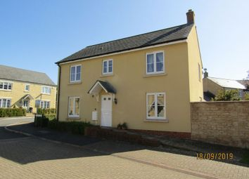 Thumbnail 4 bed detached house to rent in Midnight Court, Prestbury, Cheltenham