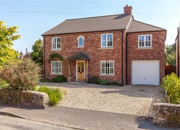 Thumbnail 4 bed detached house for sale in Norton-In-Hales, Market Drayton, Shropshire