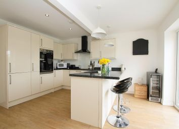 Thumbnail 2 bed semi-detached bungalow for sale in The Downings, Herne Bay