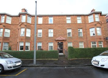 Thumbnail 3 bed flat to rent in Shawlands, Quentin Street