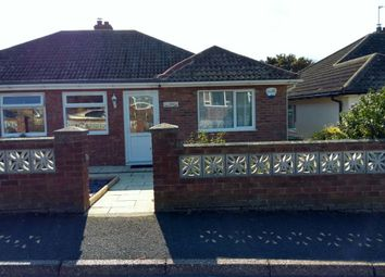 Thumbnail 3 bedroom semi-detached bungalow for sale in Chatsworth Road, Hunstanton, Norfolk