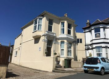 Thumbnail 2 bed flat to rent in Anson Place, St. Judes, Plymouth