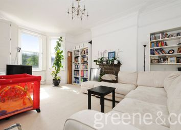 Thumbnail 3 bedroom flat to rent in Delaware Mansions, Delaware Road, Maida Vale