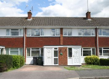 Thumbnail 3 bed terraced house for sale in Mansel Close, Guildford