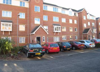 Thumbnail 2 bed flat to rent in Dairyman Close, Cricklewood, London