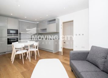 Thumbnail 1 bed flat for sale in Lassen House, Colindale Gardens
