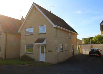 Thumbnail 4 bed detached house for sale in Chamberlain Road, Chippenham