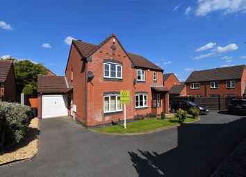 Thumbnail 2 bed semi-detached house for sale in 30 St Marks Drive, Wellington, Telford