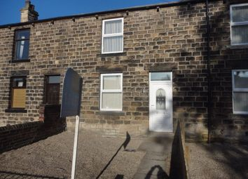 Thumbnail 2 bed detached house to rent in Old Bank Road, Mirfield, West Yorkshire
