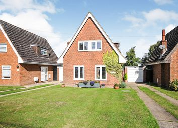 3 bed detached house for sale in West Kingsdown, Sevenoaks, Kent TN15