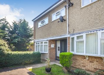 Church Leys, Harlow, Essex CM18. 3 bed end terrace house