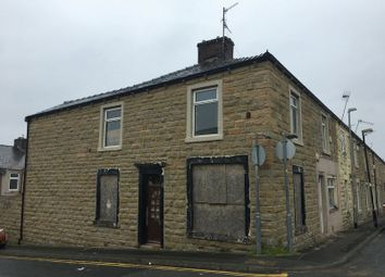 Thumbnail 2 bed terraced house for sale in Royds Street, Accrington