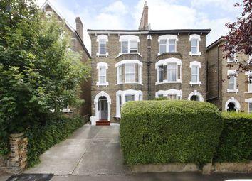 Thumbnail 1 bedroom flat for sale in Breakspears Road, London