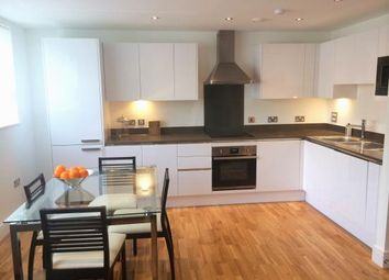 Thumbnail 3 bed flat to rent in Empire Reach, Dowells Street, London, London