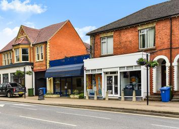 Thumbnail Retail premises to let in Crowthorne, Berkshire