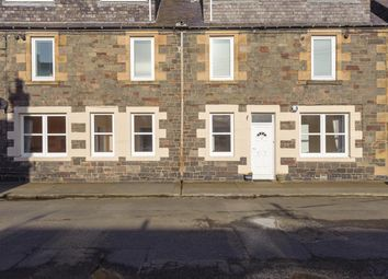 Thumbnail 2 bed flat for sale in Abbots Place, Galashiels