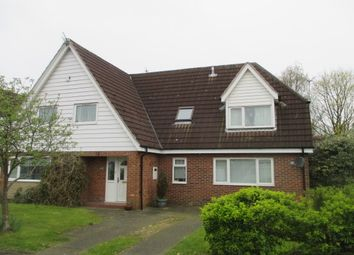 Thumbnail 4 bed detached house to rent in Green Link, Maghull, Liverpool