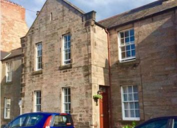 Thumbnail 2 bed property for sale in Parade, Berwick-Upon-Tweed