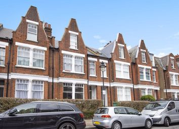 3 bed flat for sale in Bisham Gardens, London N6
