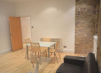Thumbnail 1 bed flat to rent in Saxon House, Thrawl Street, Aldgate