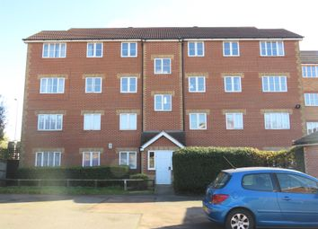 Thumbnail 2 bedroom flat for sale in Teale House, Colthurst Gardens, Hoddesdon