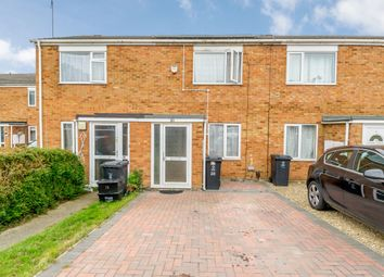 Thumbnail 2 bed terraced house for sale in Conisborough, Swindon, Swindon