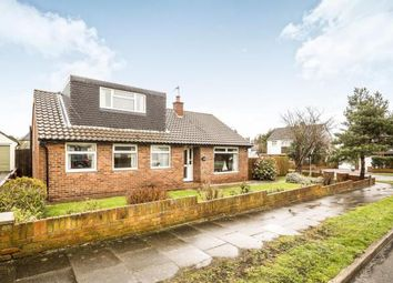 Thumbnail 4 bedroom bungalow for sale in Andrews Walk, Wirral, Merseyside