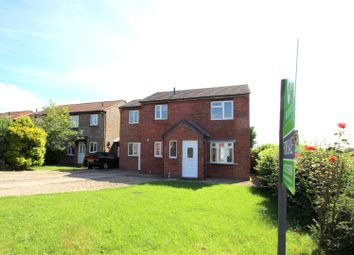 Thumbnail 4 bed detached house for sale in Fallow Road, Newton Aycliffe
