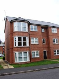 Thumbnail 1 bed flat to rent in Willow Drive, St Edwards Park, Cheddleton