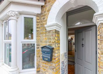 Thumbnail 3 bed end terrace house for sale in Downsell Road, London