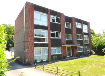 Thumbnail 2 bed flat for sale in Guest Avenue, Branksome