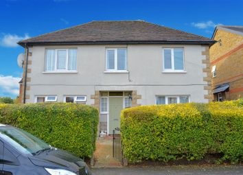 Thumbnail 2 bed maisonette for sale in Upper Court Road, Epsom